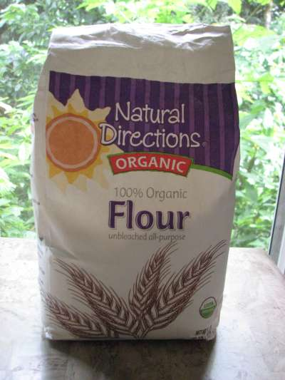 Natural Directions Flour