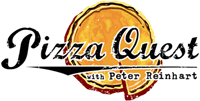 Proud member of Pizza Quest