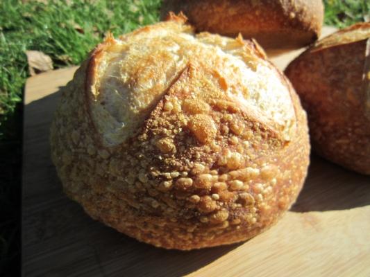 Loaf # 3