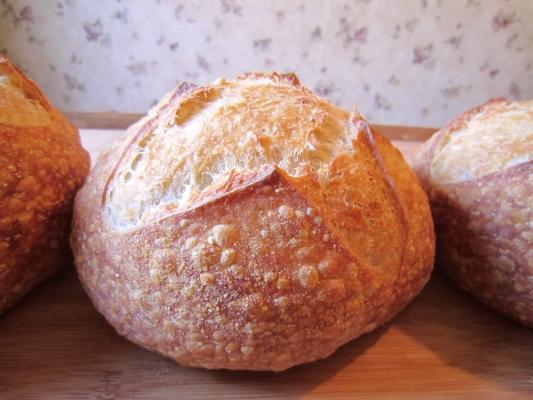 Loaf # 2