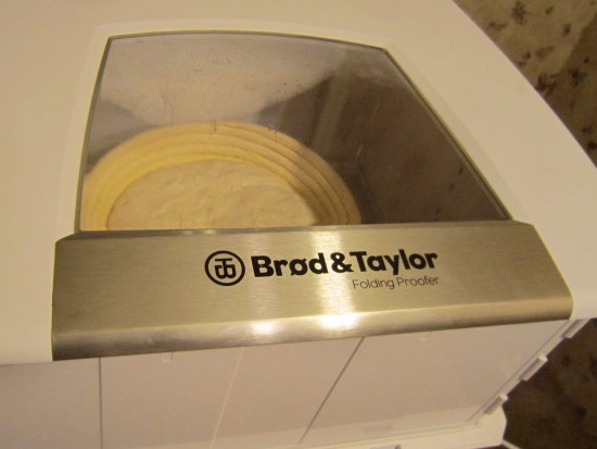 Brod and Taylor Bread Proofer – Review | Northwest Sourdough