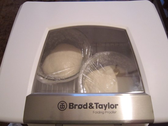 Brod And Taylor Bread Proofer Review Northwest Sourdough