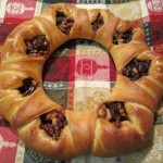 Sourdough Wreaths