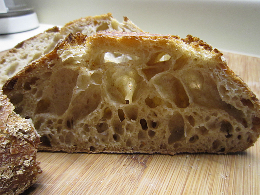 sourdough bread class