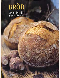 Book by Jan Hedh