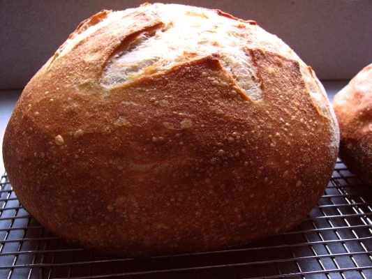 King Arthur Bread #2