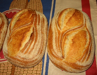 next two loaves