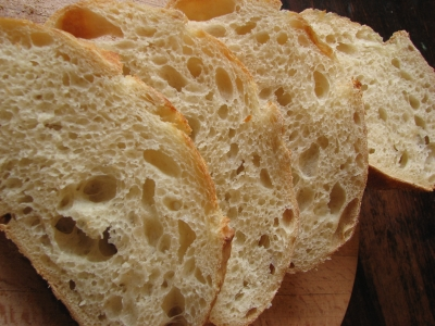 Italian Sourdough