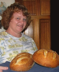 Michelle's Bread