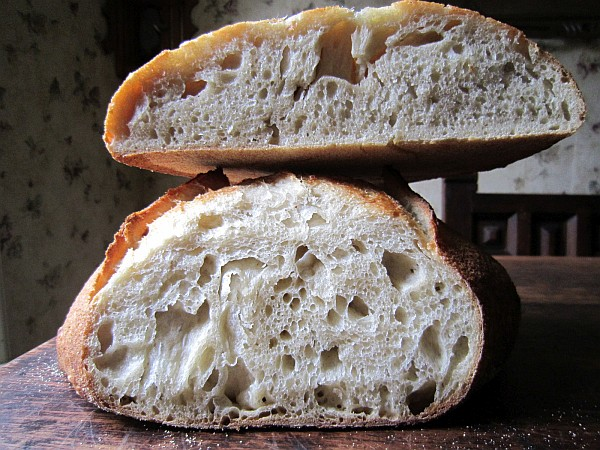 Reasons Why Your Bread Might Be Dense