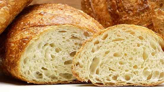 Sourdough Bread Course