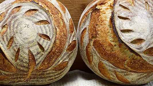 Scoring Bread Classes