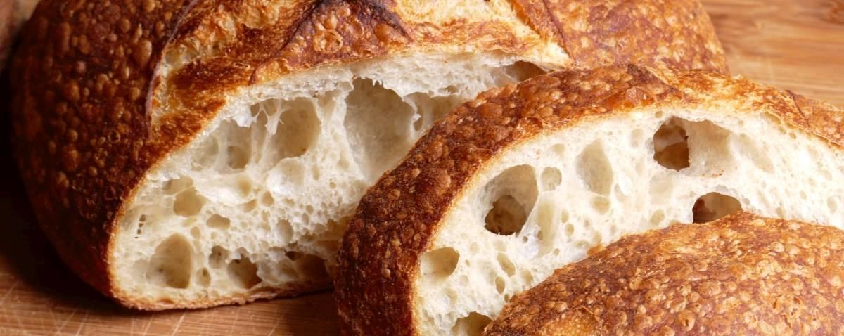 Northwest Sourdough Bread Baking Courses