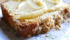 Butter Crumb Cornbread