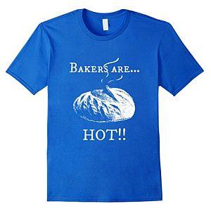 Baker T-Shirts!