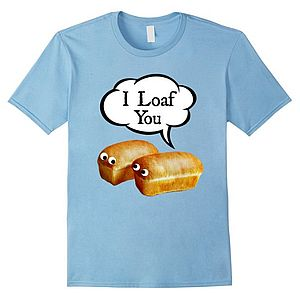 Bread Love T-Shirt