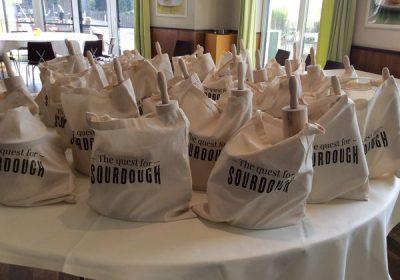 The Quest for Sourdough