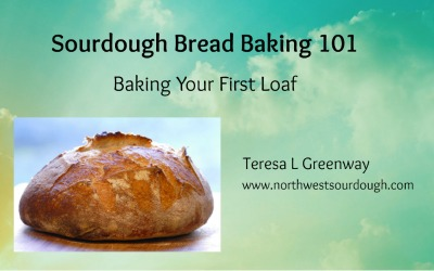 Sourdough Bread Baking 101